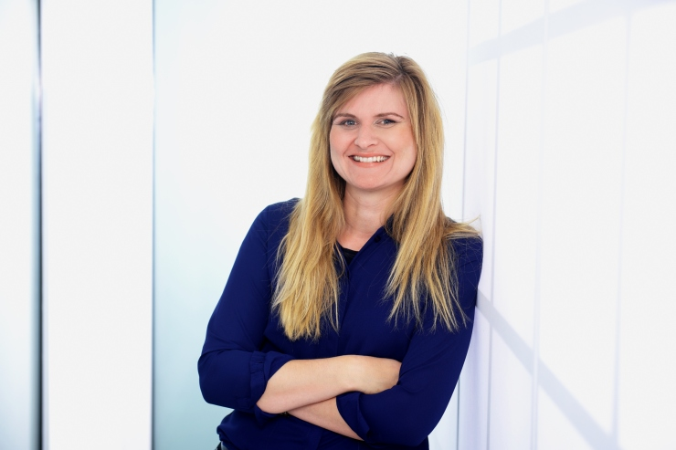 Peggy Kutzner, Assistentin