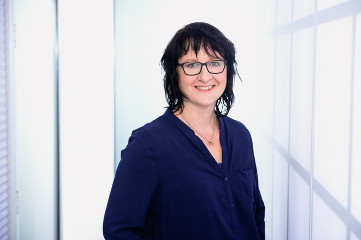 Claudia Schmidt-Werner, Zahntechnik