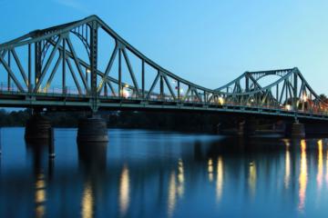 Stege und Brücken